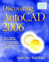 Discovering AutoCAD 2006