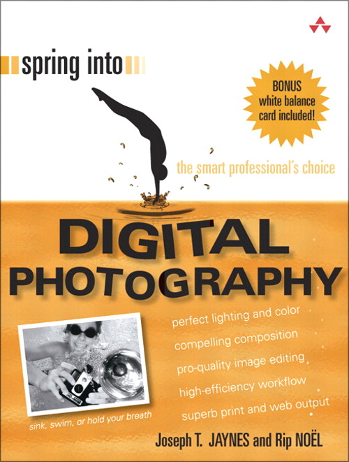 Spring Into Digital Photography