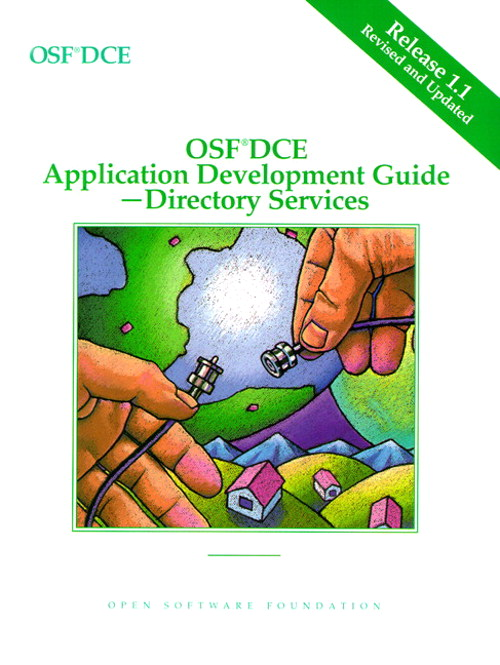 OSF DCE Application Development Guide Directory Services Release 1.1