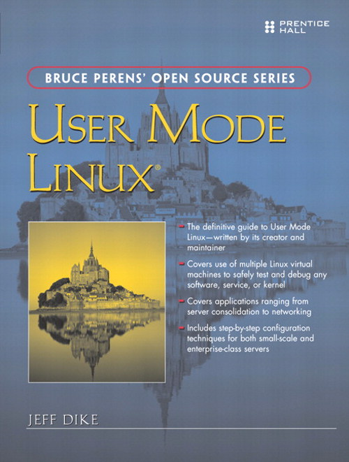 User Mode Linux