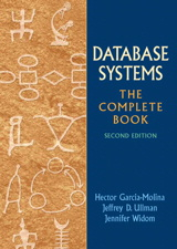 Database Systems: The Complete Book, 2nd Edition