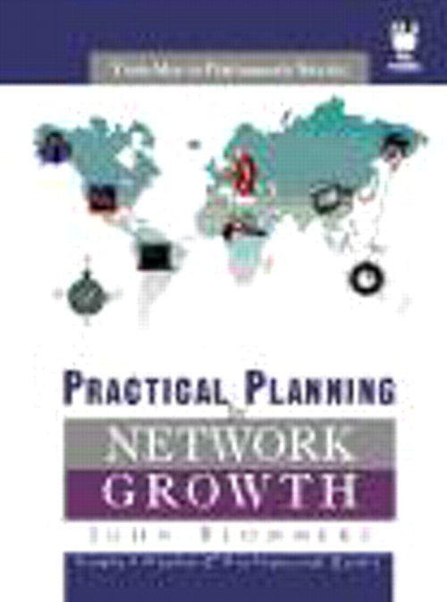 Practical Planning for Network Growth