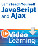 Part V: Advanced Ajax Programming, Video Download
