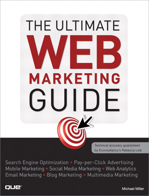 Ultimate Web Marketing Guide, The