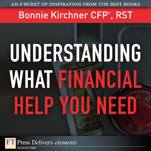Understanding What Financial Help You Need