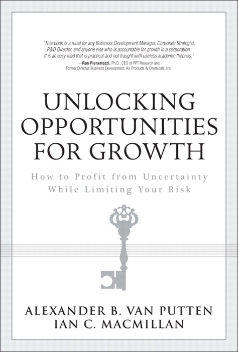 Unlocking Opportunities for Growth: How to Profit from Uncertainty While Limiting Your Risk