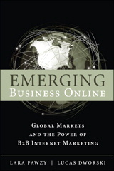 Emerging Business Online: Global Markets and the Power of B2B Marketing, Portable Documents