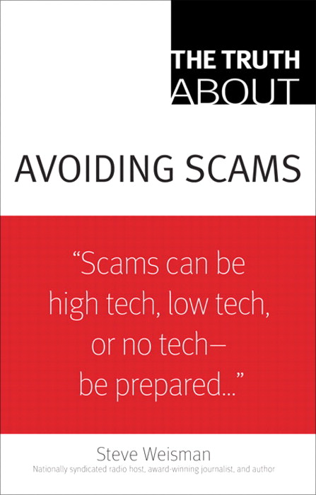 Truth About Avoiding Scams, The