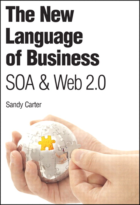 New Language of Business, The: SOA & Web 2.0 (Adobe Reader)