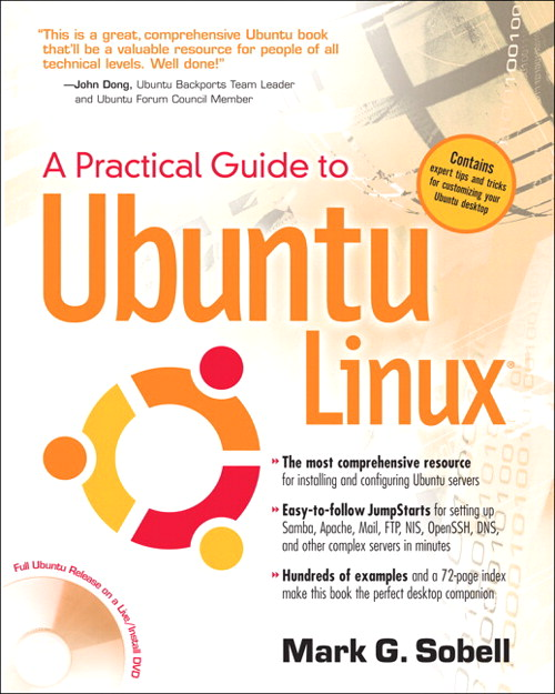 Practical Guide to Ubuntu Linux, A