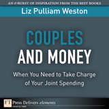 Couples and Money: When You Need to Take Charge of Your Joint Spending