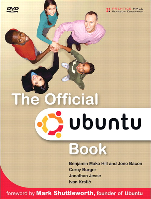Official Ubuntu Book, The