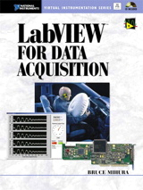 LabVIEW for Data Acquisition