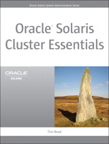 Oracle Solaris Cluster Essentials