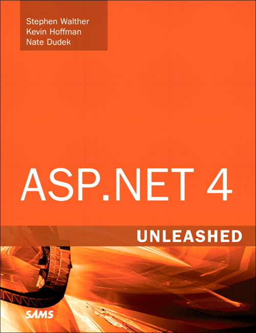 ASP.NET 4 Unleashed, Portable Documents
