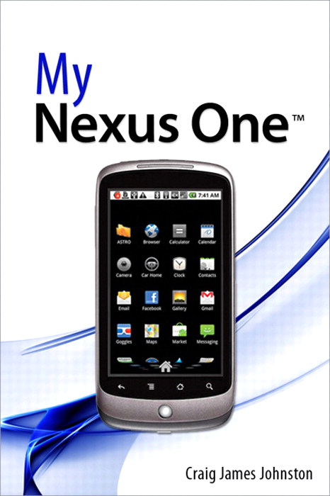 My Nexus One