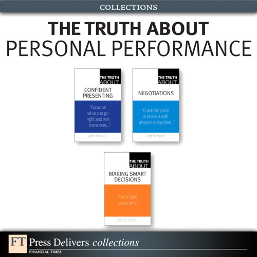 Truth About Personal Performance (Collection), The