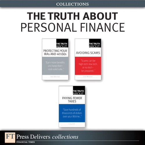 Truth About Personal Finance (Collection), The