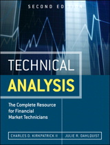 Technical Analysis: The Complete Resource for Financial Market Technicians, Portable Documents, 2nd Edition