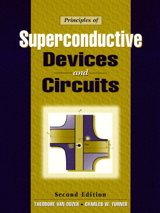 Principles of Superconductive Devices and Circuits, 2nd Edition