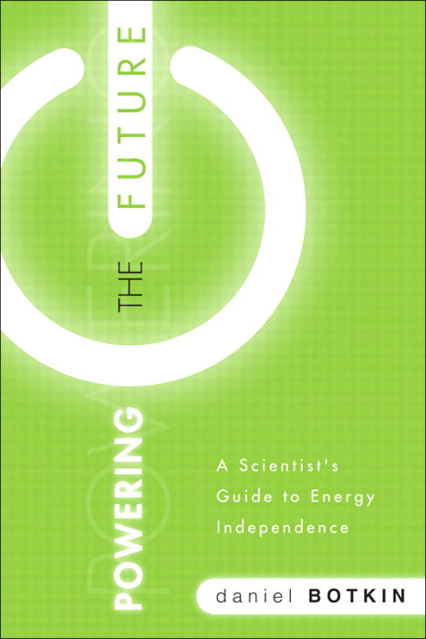 Powering the Future: A Scientist's Guide to Energy Independence
