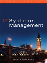 IT Systems Management, 2nd Edition