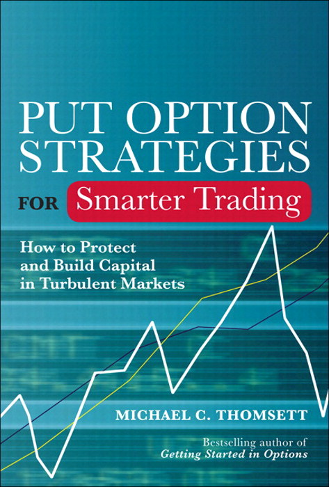 Put Option Strategies for Smarter Trading: How to Protect and Build Capital in Turbulent Markets