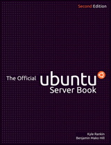 Official Ubuntu Server Book, The,, 2nd Edition