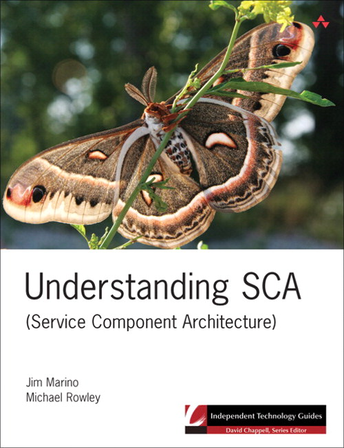Understanding SCA (Service Component Architecture)