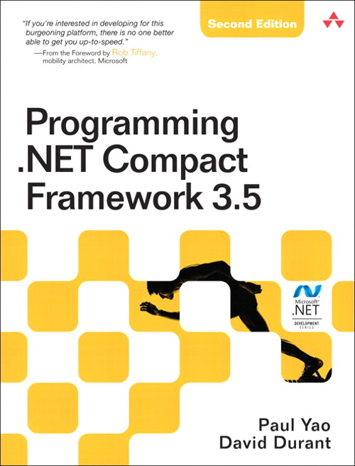 Programming .NET Compact Framework 3.5,, 2nd Edition