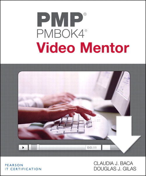 Lesson 13: PMP Exam PREP: More Monitoring & Controlling Processes