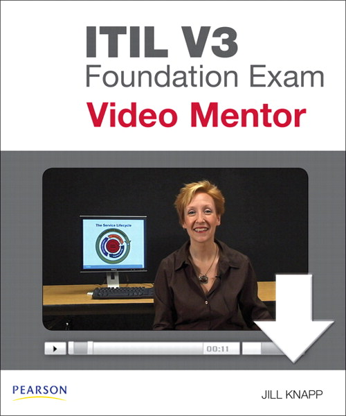 Chapter 6: Lesson 3: CSI Metrics and Measurement, Downloadable Video