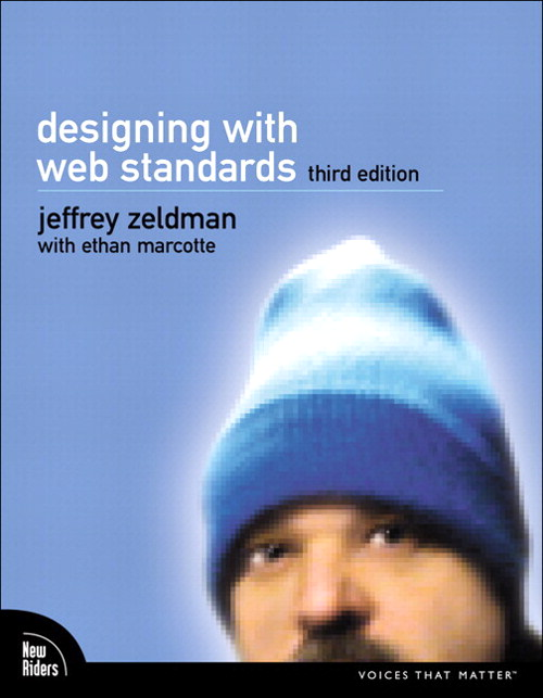 Designing with Web Standards 9780132656580