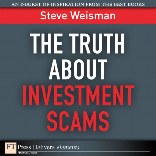 The Truth About Investment Scams