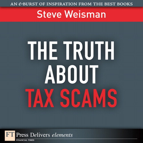 The Truth About Tax Scams