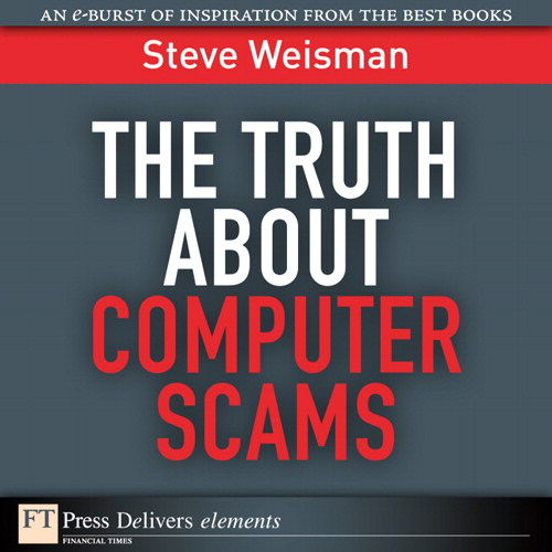The Truth About Computer Scams