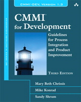 CMMI for Development: Guidelines for Process Integration and Product Improvement, 3rd Edition