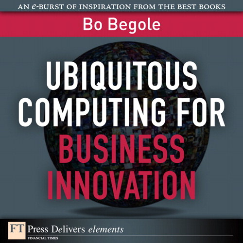 Ubiquitous Computing for Business Innovation