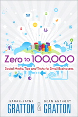 Zero to 100,000: Social Media Tips and Tricks for Small Businesses
