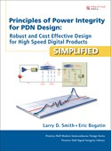 Principles of Power Integrity for PDN Design -- Simplified