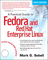 Practical Guide to Fedora and Red Hat Enterprise Linux, A, 6th Edition