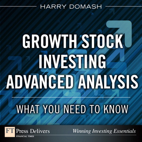 Growth Stock Investing Advanced Analysis: What You Need to Know