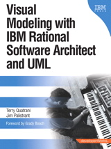 Visual Modeling with Rational Software Architect and UML