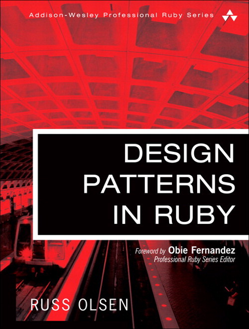 Design Patterns in Ruby