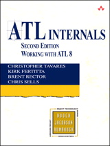 ATL Internals: Working with ATL 8, 2nd Edition