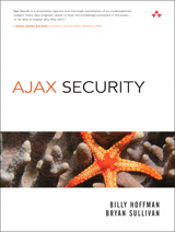Ajax Security