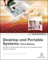 Apple Training Series: Desktop and Portable Systems, Third Edition, 3rd Edition