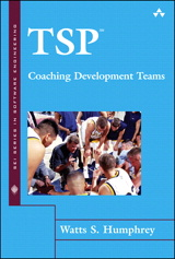 TSP(SM) Coaching Development Teams