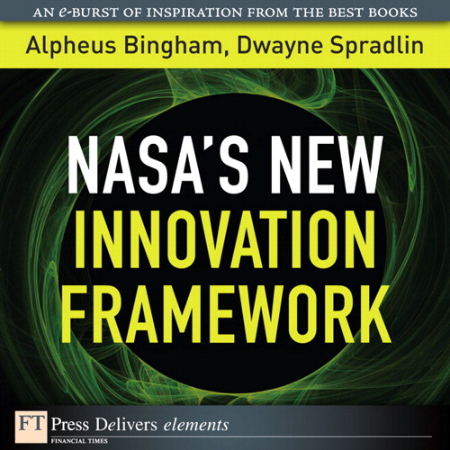 NASA's New Innovation Framework