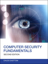 Computer Security Fundamentals, 2nd Edition